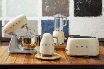 SMEG Keuken apparatuur