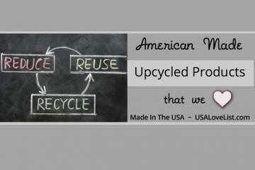 ons upcycle proces uitgelegd